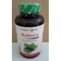 Mulberry Leaf extract blood sugar reduction